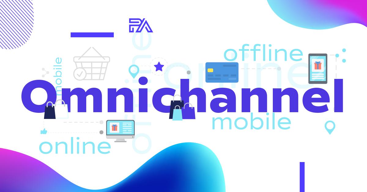 Omnichannel: przyszłość sprzedaży