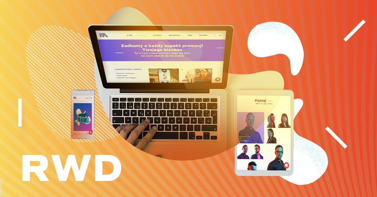 RWD responsive web design