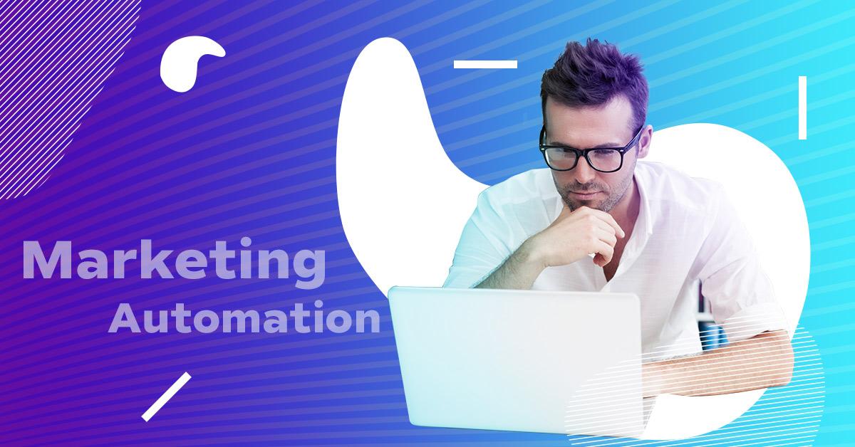 marketing automation automatyzacja