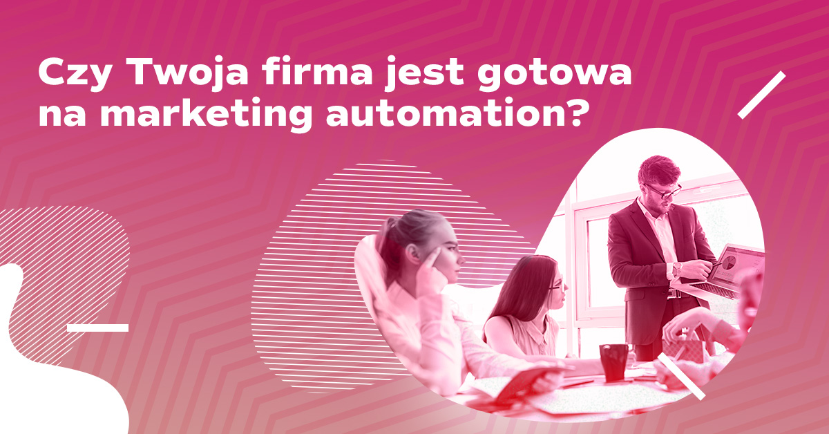 marketing automation w firmie