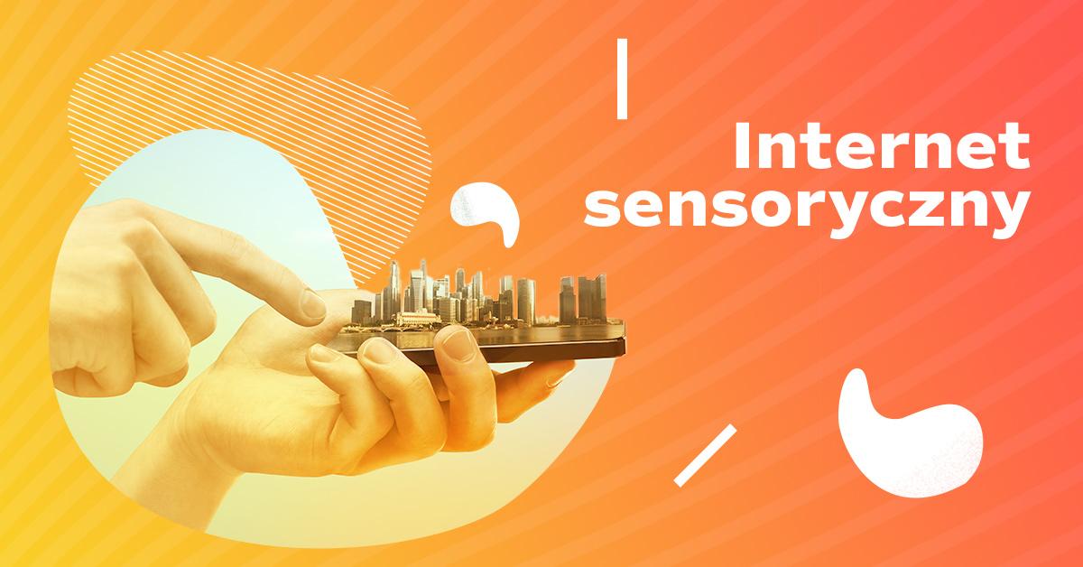 internet sensoryczny iot 2030 trendy