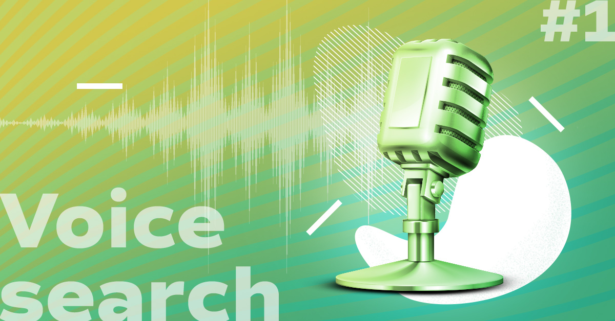 marketing cyfrowy a voice search